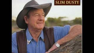 Watch Slim Dusty Road Train Blues video