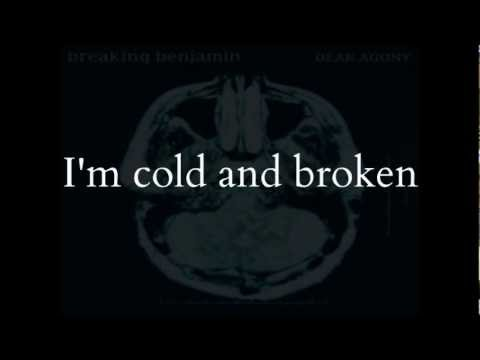 Fade Away by Breaking Benjamin [lyrics]