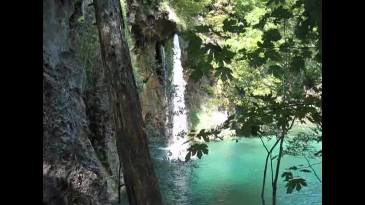 Image result for plitvice lakes former yugoslavia