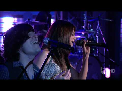 A Year Without Rain  Selena Gomez  @ Lopez Tonight 16112010 HD 1080p