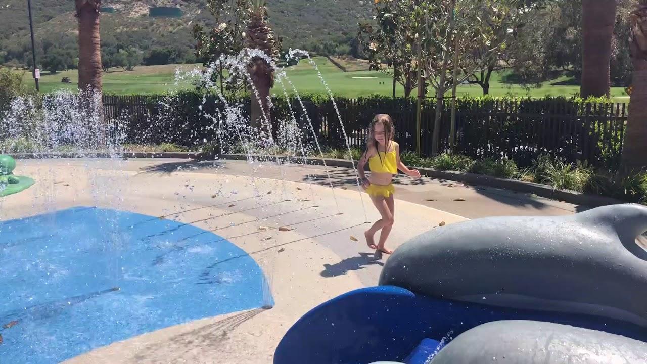Download Splash Pad at Pechanga