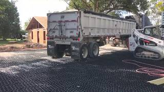 World's Strongest Permeable Pavers