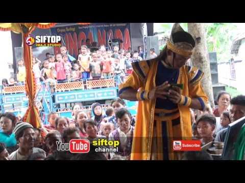 status diri sulapan - singa burok dangdut | BUNGA NADA | padakaton 21 november 2016