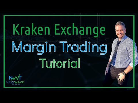 Margin Trading On Kraken