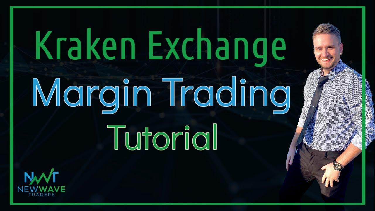 Margin Trading on Kraken
