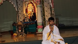 Shree Krishna Pooja - Easy and simple - taught during the Youth Camp at SKV, Edison, NJ