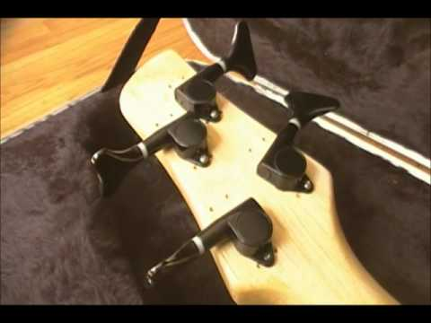 Ibanez Gio Gsr With Envirotex Lite Finish On Fingerboard