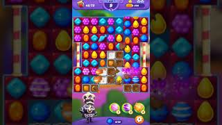 Candy Crush Friends Saga Level 341 NO BOOSTERS  A S GAMING