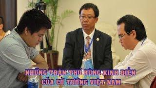 Nguyễn Thành Bảo Vs Lại Lý Huynh   Những Trận Thư Hùng Kinh Điển Của Cờ Tướng Việt Nam