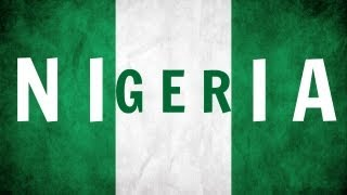 ♫ Nigeria National Anthem ♫