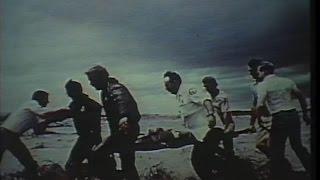 The Ocotillo Flood of 1976