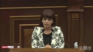 ՈՒՂԻՂ. Նորընտիր Ազգային ժողովի անդրանիկ նիստը. ԱԺ նախագահ են ընտրում