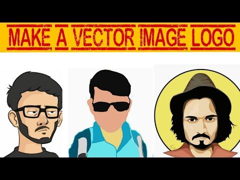 How To Make Vector Like Carryminati And BB Ki Vines Full Explained Hindi Mobile