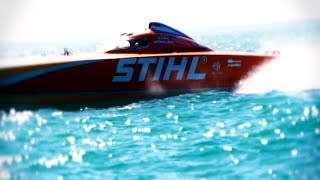 2014 Super Boat World Championships presented by STIHL