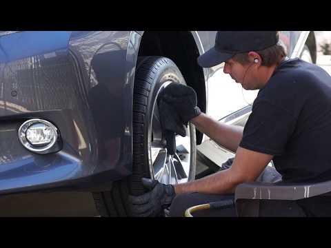 Atlanta Automotive Wheel and Rim Repair