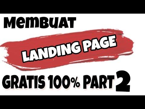 cara-membuat-landing-page-gratis-terbaru-2020---part-2