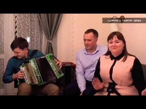 Александр Поляков - Под окном широким 🎶