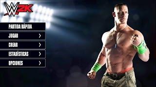 vuclip Como Descargar E Instalar WWE 2K Para Android Gratis :D