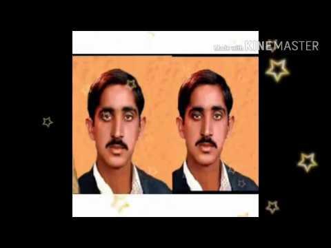 pothwari sher CH Muhammed Alyas vs Tahir niazi