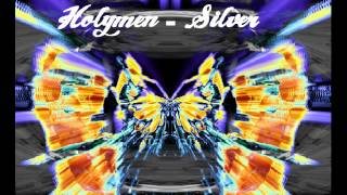 Holymen - Silver