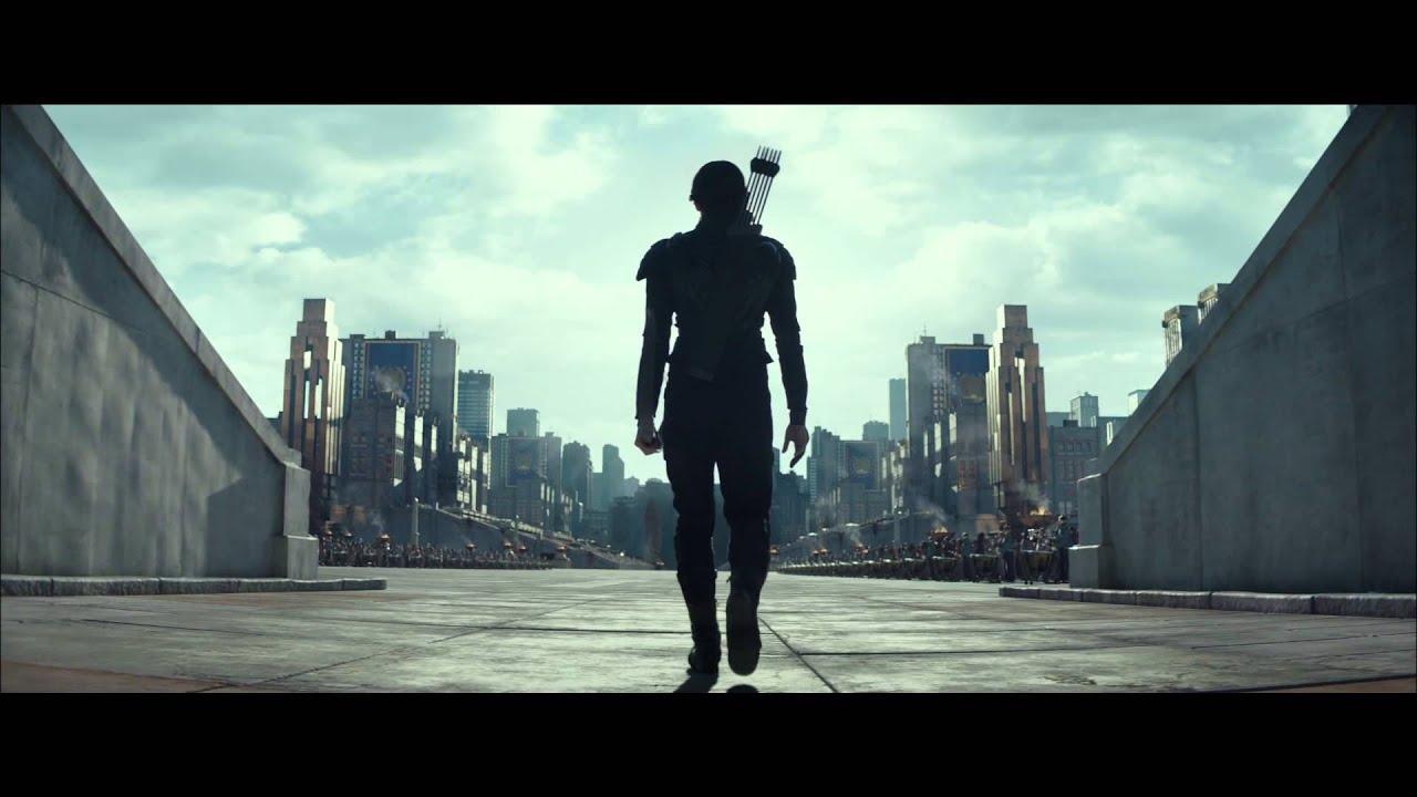 Download HUNGER GAMES: IL CANTO DELLA RIVOLTA - PARTE 2 - Trailer italiano ufficiale