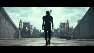 HUNGER GAMES: IL CANTO DELLA RIVOLTA - PARTE 2 - Trailer italiano ufficiale