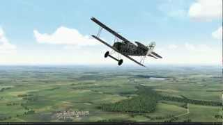 Rise Of Flight:Iron Cross Edition