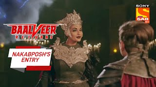 Timnasa ने किया Vivaan की बहन Khushi को Kidnap! - Baalveer Returns - Nakabposh's Entry