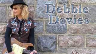 Debbie Davies - Don