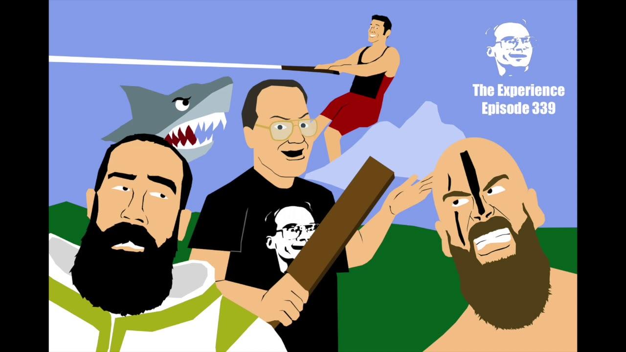 Jim Cornette Reviews SCU vs. The Dark Order & Colt Cabana at AEW's Fyter Fest