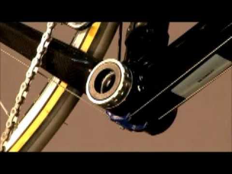 Changer le boitier de pédalier de son vélo (montage/démontage) - vidéo Atelier Decathlon