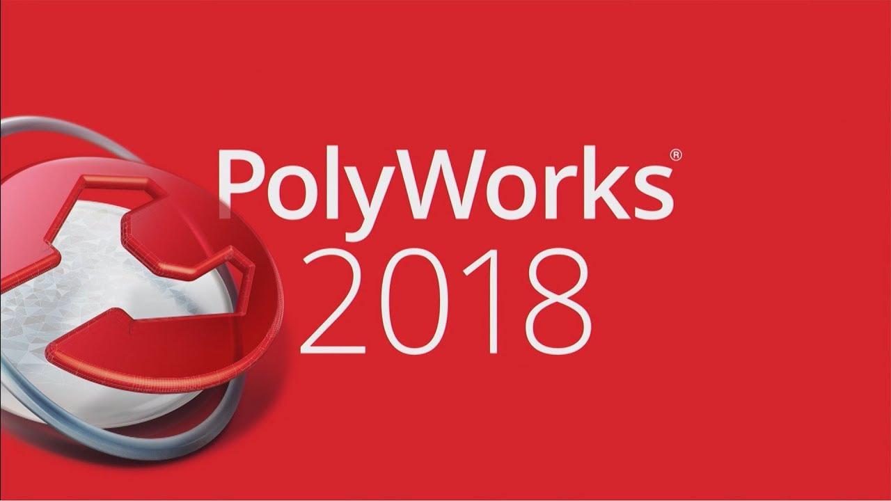 PWC USA 2018 – PolyWorks Launch Presentation