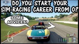 Racing Games - Ultimate Guide for Beginners
