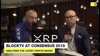 6 Days To Fill XRP Bags? And Major Ripple FUD By Tone Vays