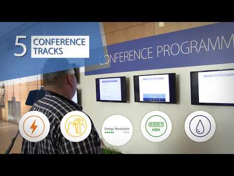African Utility Week 2017 Highlights Video