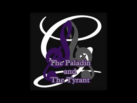 The Paladin and The Tyrant - Grey Aven [Synth Metal]