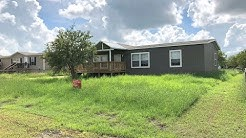 Move in Ready Double Wide for sale in New Braunfels, Tx