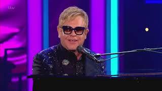 Elton John FULL HD - Tiny Dancer (live at the Royal Variety Performance) | 2015