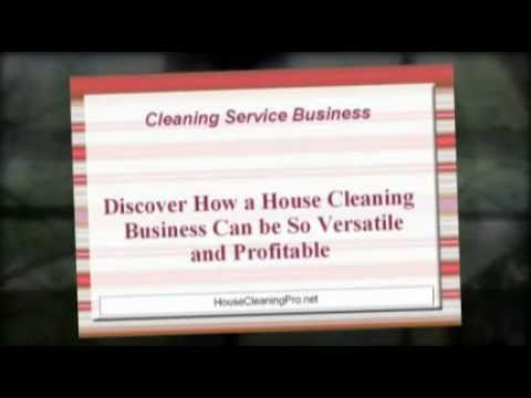Start A Cleaning Service Business   Maid Service
