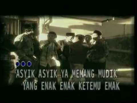P-Project - Mudik.flv
