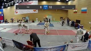 Т8 Ярославская обл - Саратовская обл