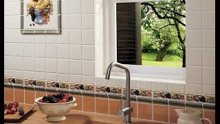 Кухни цвет и интерьер - оригинальные детали оформления интерьера кухни в фото(Как будет выглядеть кухня зависит от того какая она большая или маленькая, насколько оригинально она оформ..., 2014-10-10T16:26:51.000Z)