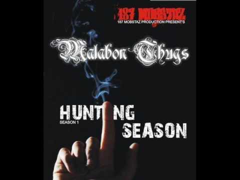 pasimuno by malabon thugs