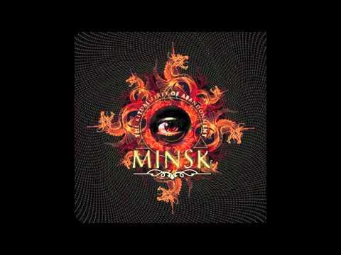 Minsk - Embers (complete)