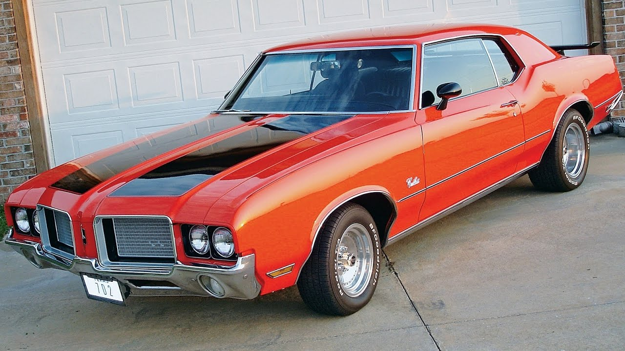 6 Cheapest Muscle Cars You Can Buy Today - YouTube
