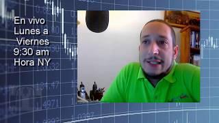 Punto 9 - Noticias Forex del 23 de Mayo 2017