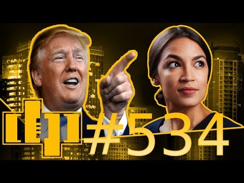 DP #534 | NATIONAL EMERGENCY! - HAITI PROTESTS! - AMAZON CANCELS NYC PLAN!