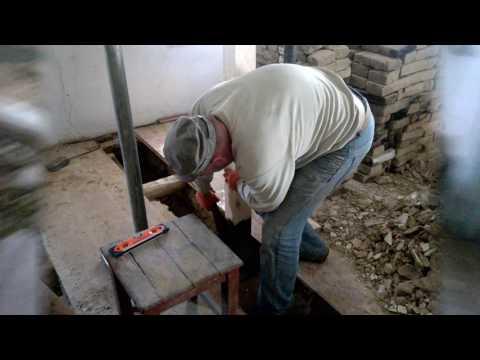 Видео Капитальный ремонт дома по адресу москва