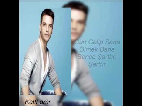 Sinan Akçıl feat Ferah Zeydan - Şarttır(Karaoke)