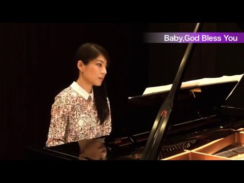 Baby, God Bless You 清塚 信也